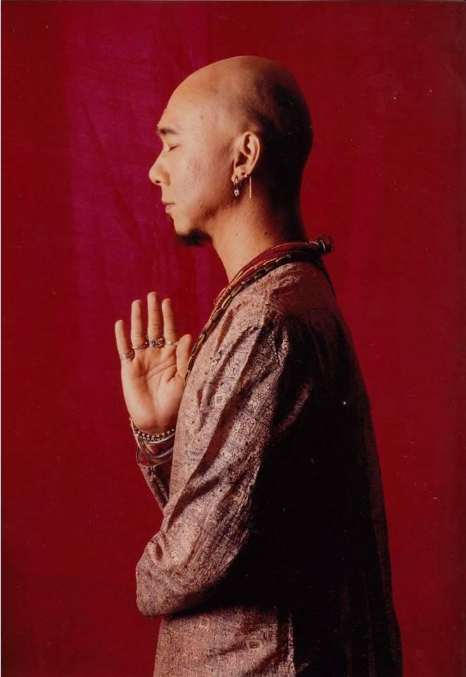 Chris Ho